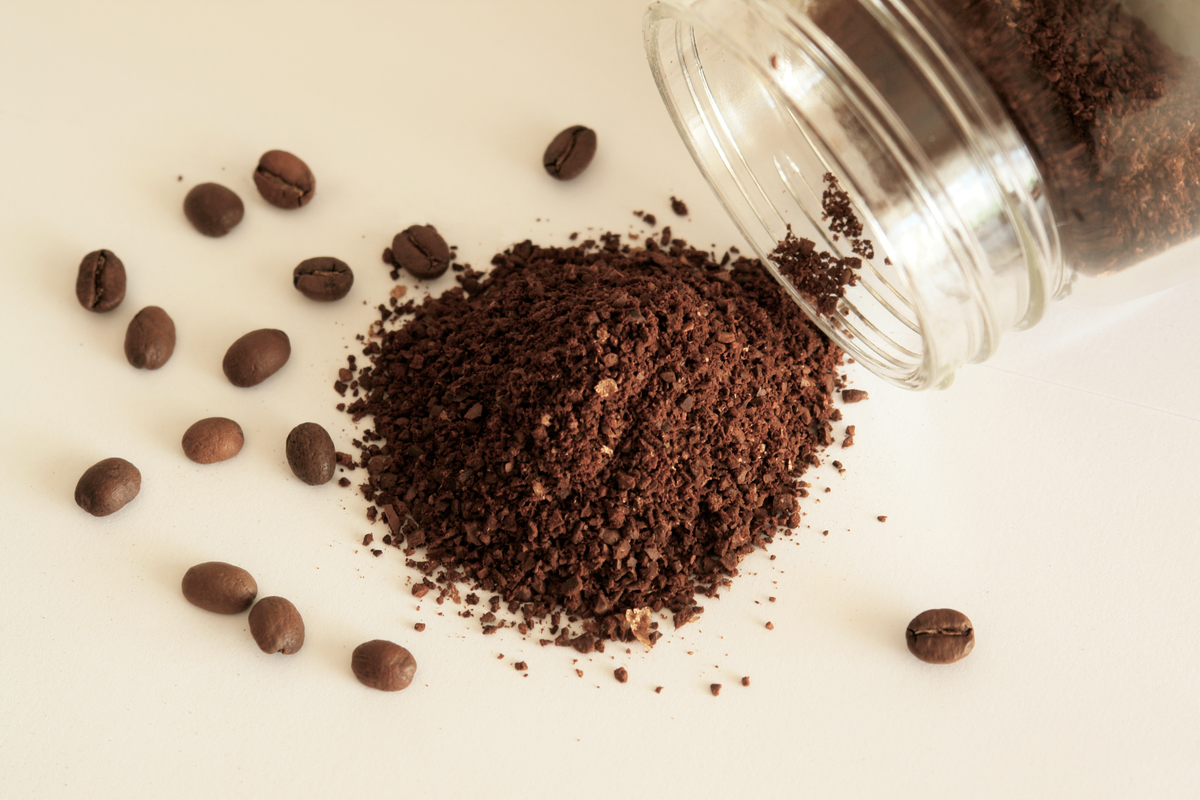 The right grind for french press