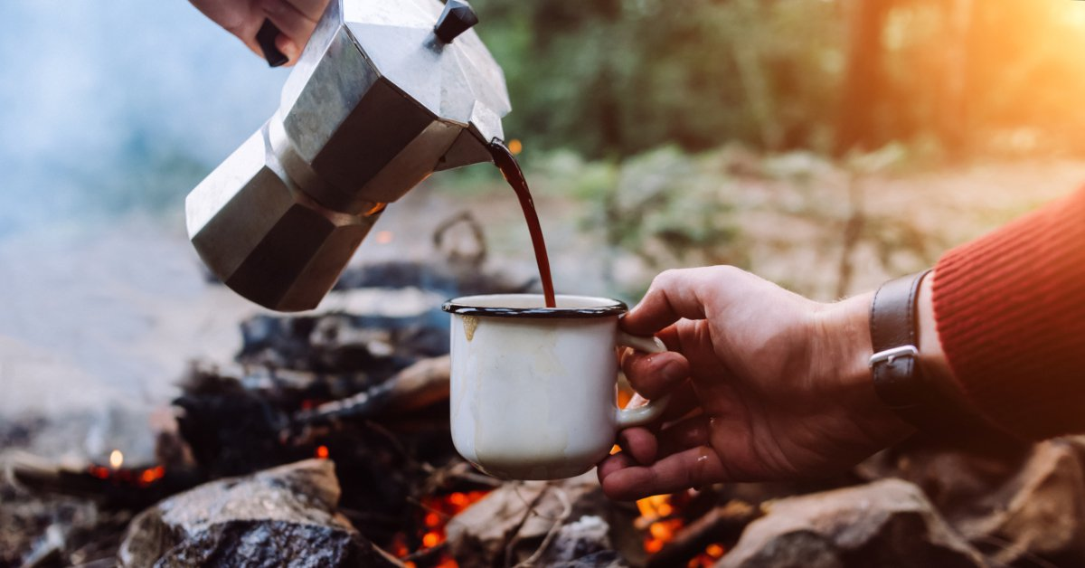 Portable Coffee Makers For Travel